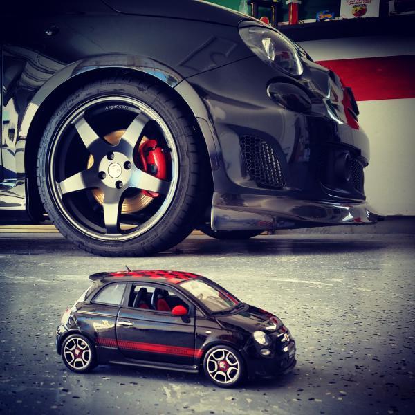 2012 Fiat 500 Abarth In Carentertainment