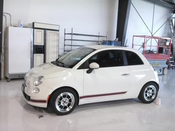 500popper 39 s garage 2012 fiat 500 pop for Garage fiat 500